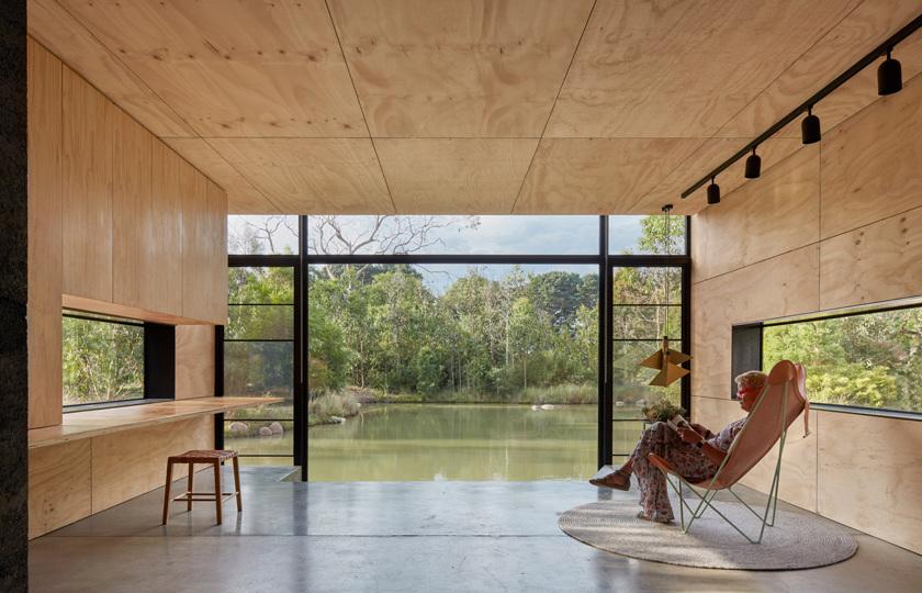 Small House Living Australia - Emily O'Neill
