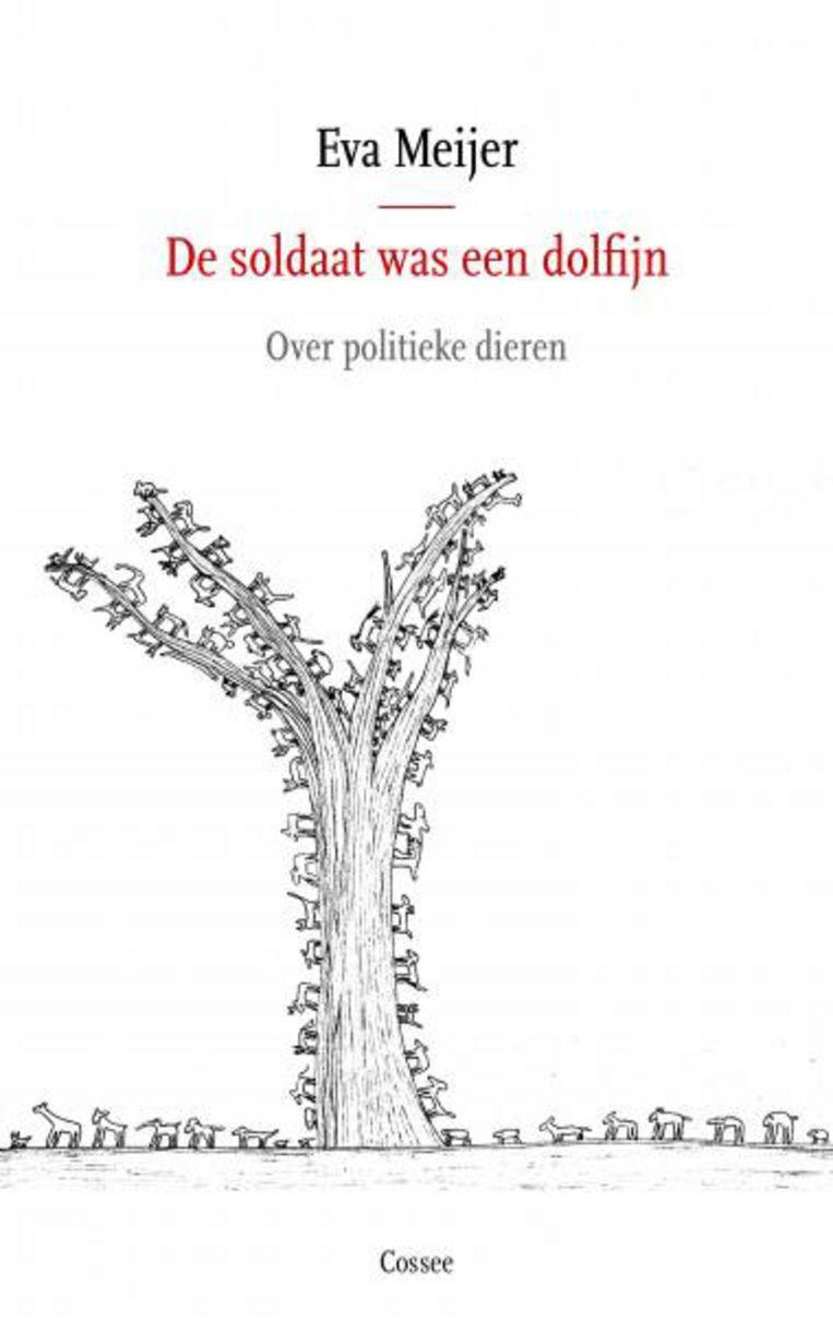 07818b00134c Recensie De soldaat was een dolfijn door Eva Meijer voor Trouw - www ...