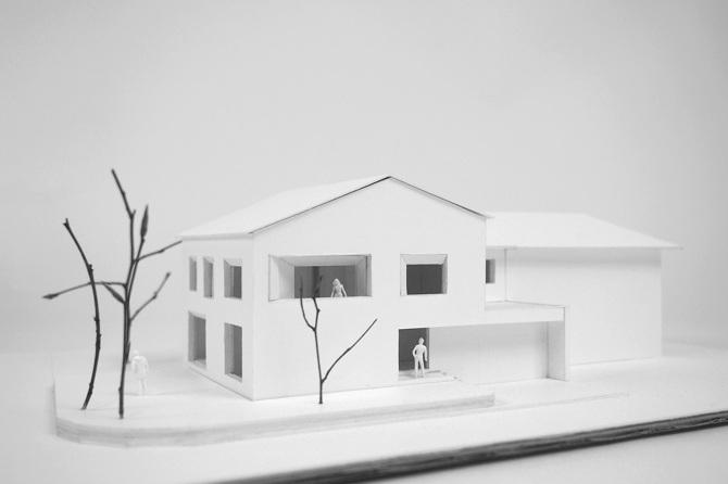 Architektur Zeichnung bernd riegger architektur 2018